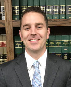 Attorney Michael G. Curley
